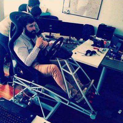 ¿Queres poner un salón de juegos en Realidad Virtual?