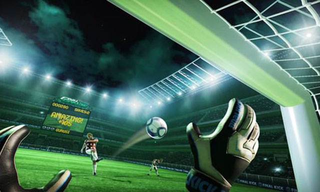 Sim futbol